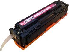 HP Color LaserJet CP1215, CP1217, CP1515, CM1312 CB543A utángyártott toner MAGENTA 1,4k – HQ
