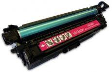 HP LaserJet Enterprise 500 color M551 CE403A utángyártott toner MAGENTA 6k – HQ