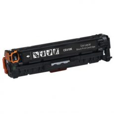 HP Color LaserJet M351, M375 , M451, M475 CE410A utángyártott toner BLACK 2,2k – HQ
