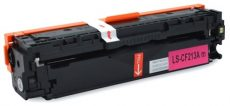 HP LaserJet Pro 200, M251, M276 CF213A utángyártott toner MAGENTA 1,8k – HQ