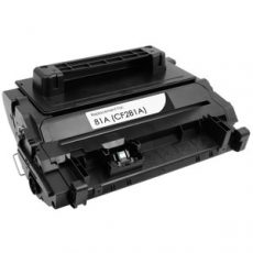 Hp LaserJet M630 CF281A utángyártott toner 10,5k – HQ