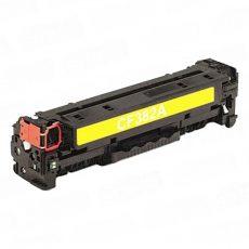 HP Color LaserJet Pro M476 CF382A utángyártott toner YELLOW 2,7k – HQ