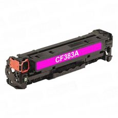 HP Color LaserJet Pro M476 CF383A utángyártott toner MAGENTA 2,7k – HQ