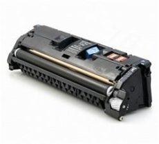 HP Color LaserJet 2550, 2800, 2820, 2840 Q3960A utángyártott toner BLACK 5k – HQ