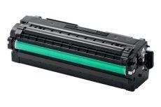 Samsung CLP680, CLX6260 CLT-Y506L utángyártott toner YELLOW 3500 oldalas