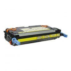 HP Color LaserJet CP4005 CB402A utángyártott toner YELLOW 7,5k – PQ