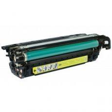 HP Color LaserJet CP4025, CP4525, CM4540 CE262A utángyártott toner YELLOW 11k – PQ