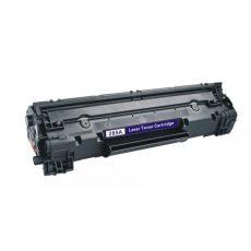 Hp P1102 CE285A utángyártott toner XXL 3000 oldalas - prémium minőség
