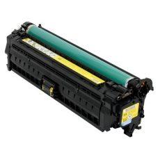 HP Color Laserjet CP5225 CE742A utángyártott toner YELLOW 7,3k – PQ