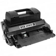 Hp LaserJet M630 CF281X utángyártott toner 25k – PQ