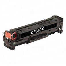HP Color LaserJet Pro M476 CF380X utángyártott toner BLACK 4,4k – PQ