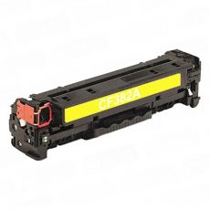 HP Color LaserJet Pro M476 CF382A utángyártott toner YELLOW 2,7k – PQ