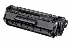 Hp LaserJet 1010, 1020, 1022 Q2612A utángyártott toner 2k – PQ