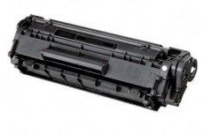 Hp Q2612A / Canon FX10 / CRG703 utángyártott toner 2k – PQ
