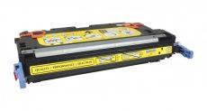 HP Color LaserJet 3600 Q6472A utángyártott toner YELLOW 4k – PQ