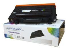 Samsung CLP500, CLP550 CLP500D7K utángyártott toner BLACK 7k – PQ
