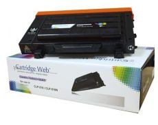 Samsung CLP510, CLP515 CLP510D7K utángyártott toner BLACK 7k – PQ