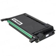 Samsung CLP600, CLP650 CLPK600A utángyártott toner BLACK 4k – PQ