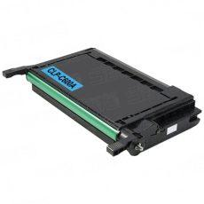 Samsung CLP600, CLP650 CLPC600A utángyártott toner CYAN 4k – PQ