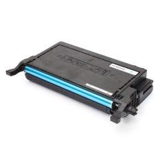Samsung CLP610, CLP660 CLP-Y660B utángyártott toner YELLOW 4k – PQ