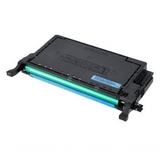 Samsung CLP620, CLP670 CLX6220, CLX6250 CLT-C5082L utángyártott toner CYAN 4k – PQ
