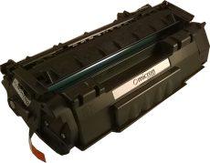 Hp LaserJet 1160, 1320 Q5949A utángyártott toner 2,5k – ST