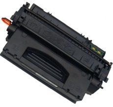 Hp LaserJet P2015, M2727 Q7553X utángyártott toner 7k – ST