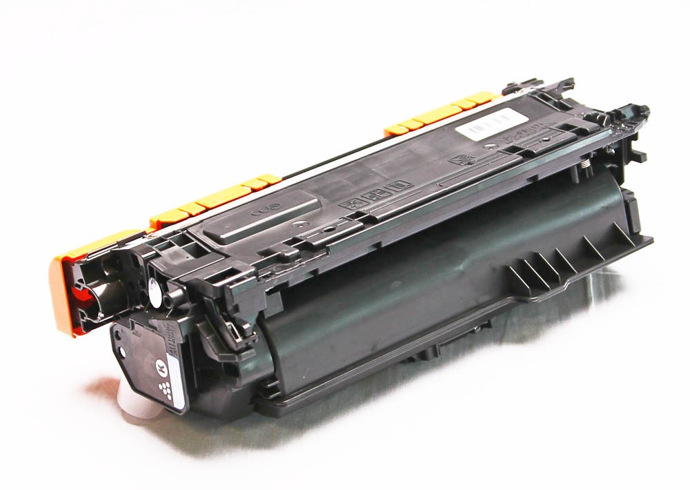 HP Color LaserJet Enterprise M651dn CF332A utángyártott toner YELLOW 15k – HQ