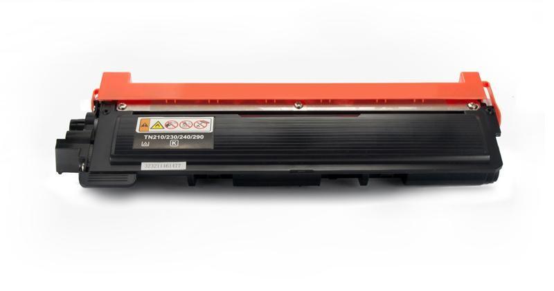 Brother HL3040, DCP9010, MFC9120 TN-230BK utángyártott toner BLACK 2,2k – PQ