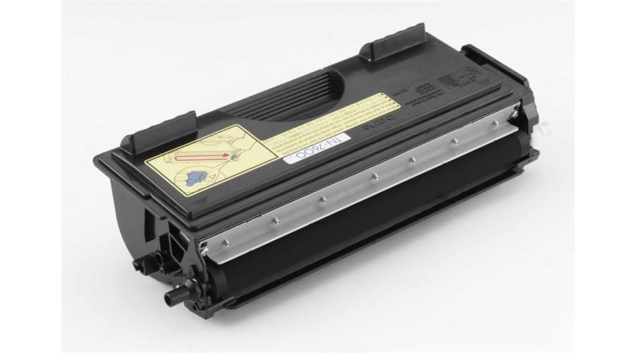 Brother HL1630, DCP8020, MFC8420 TN-7600 utángyártott toner 6,5k – PQ