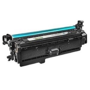 HP Color LaserJet CM4540 CE264X utángyártott toner BLACK 17k – PQ