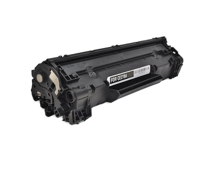 Hp P1606, M1322 CE278A XXL utángyártott toner 3000 oldalas - prémium minőség