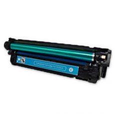HP Color LaserJet P3525, CM3530 CE251A utángyártott toner CYAN 7k – HQ