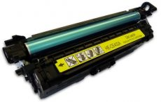 HP LaserJet Enterprise 500 color M551 CE402A utángyártott toner YELLOW 6k – HQ