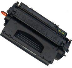 utángyártott Hp LaserJet P2015, M2727 Q7553X toner 7000 oldal