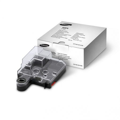 Samsung CLP415N, CLX4195 CLT-W504 szemetes - ORIG