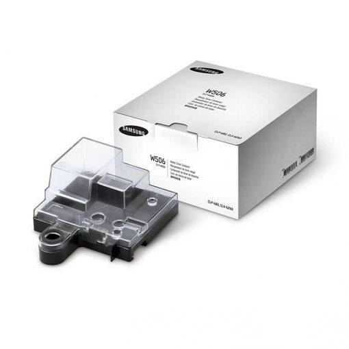 Samsung CLP680, CLX6260 CLT-W506 szemetes - ORIG
