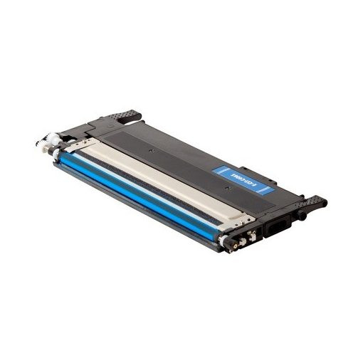 Samsung C404S kompatibilis utángyártott toner 1000 oldalas, CYAN -  prémium minőség