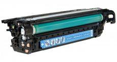 HP Color LaserJet CP4025, CP4525, CM4540 CE261A utángyártott toner CYAN 11k – PQ
