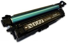 HP LaserJet Enterprise 500 color M551 CE400A utángyártott toner BLACK 5,5k – PQ