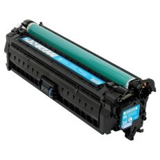 HP Color Laserjet CP5225 CE741A utángyártott toner CYAN 7,3k – PQ